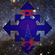 Site icon for Tuning In Chaos